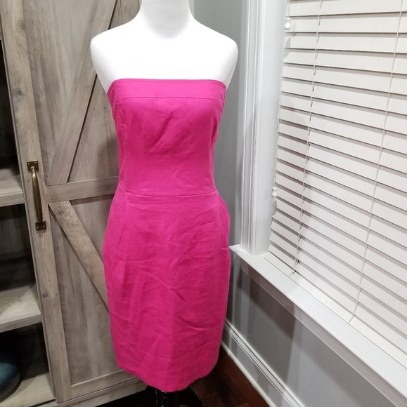 Banana Republic Dresses & Skirts - Banana Republic Linen Dress